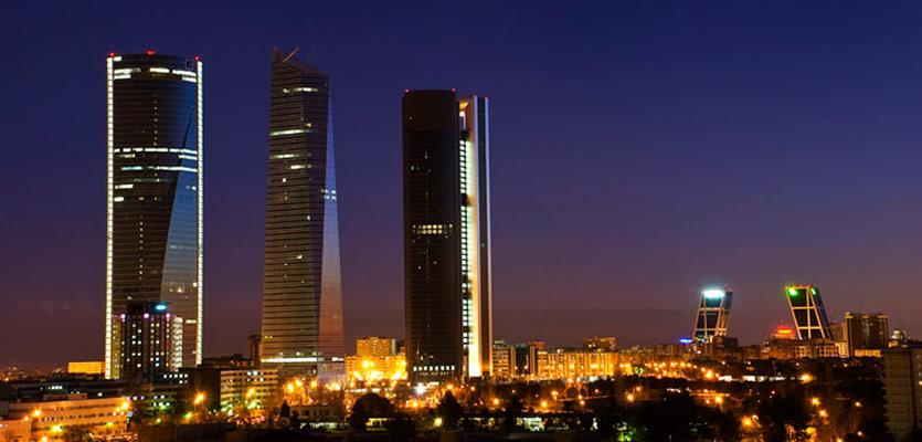 Opincan abre delegación en Madrid