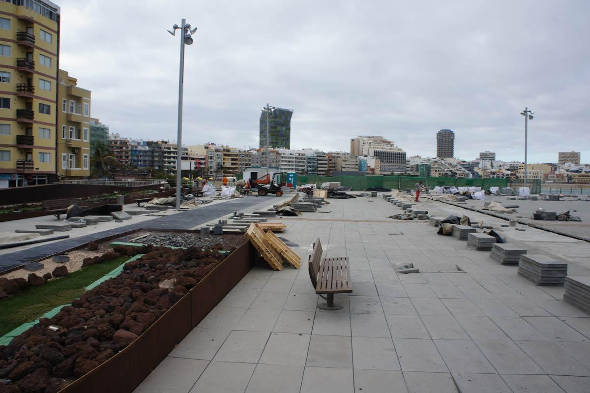 Plaza de la puntilla opincan - Constructoras las palmas ...