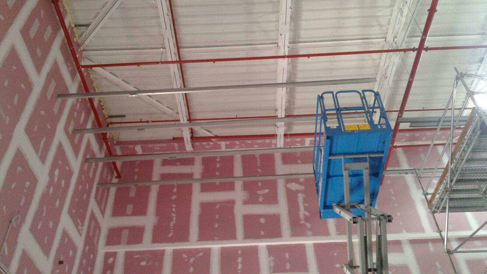Opincan - Salas de cine Yelmo en el Centro Comercial Alisios - Obras 05