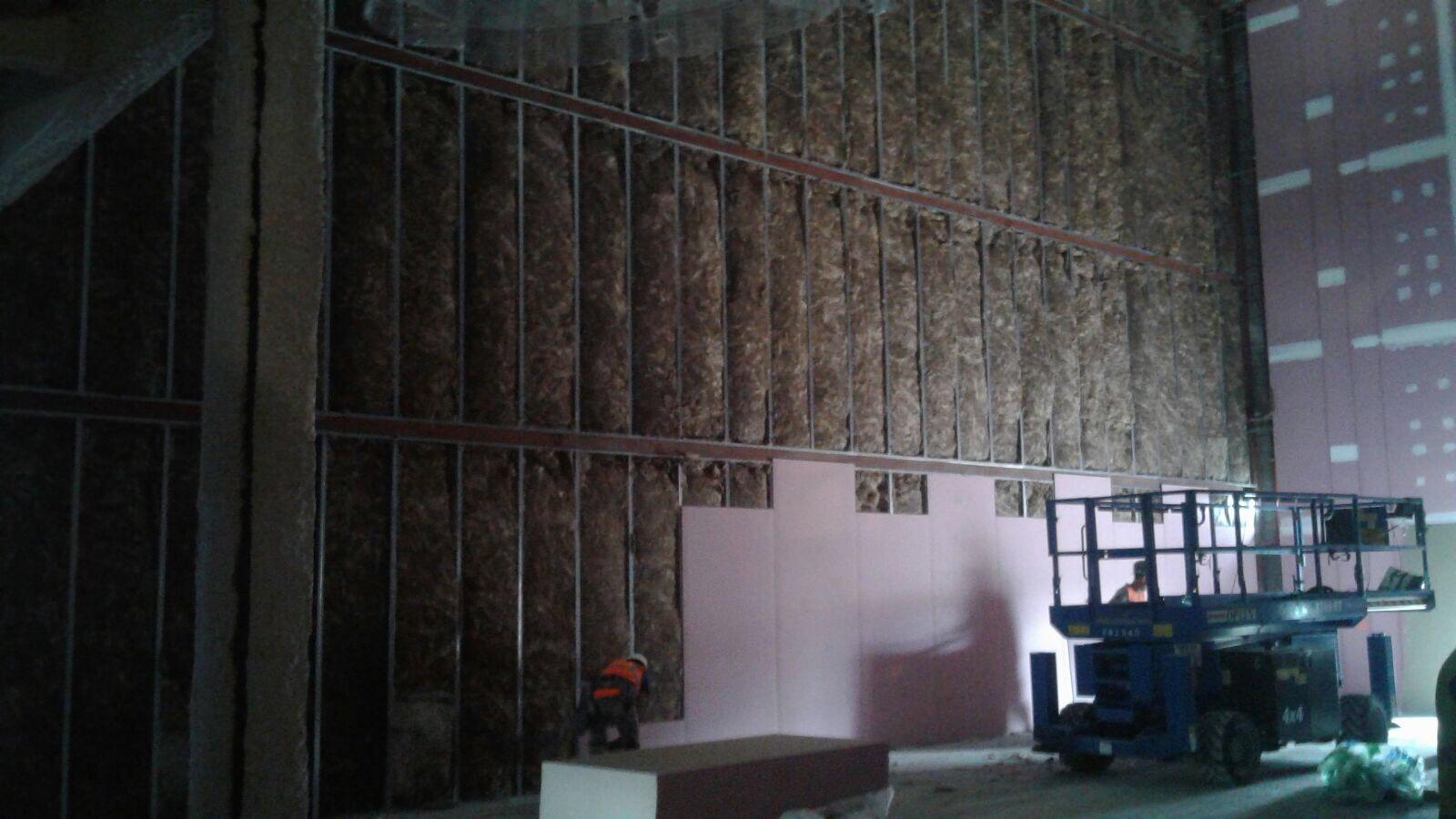 Opincan - Salas de cine Yelmo en el Centro Comercial Alisios - Obras 10