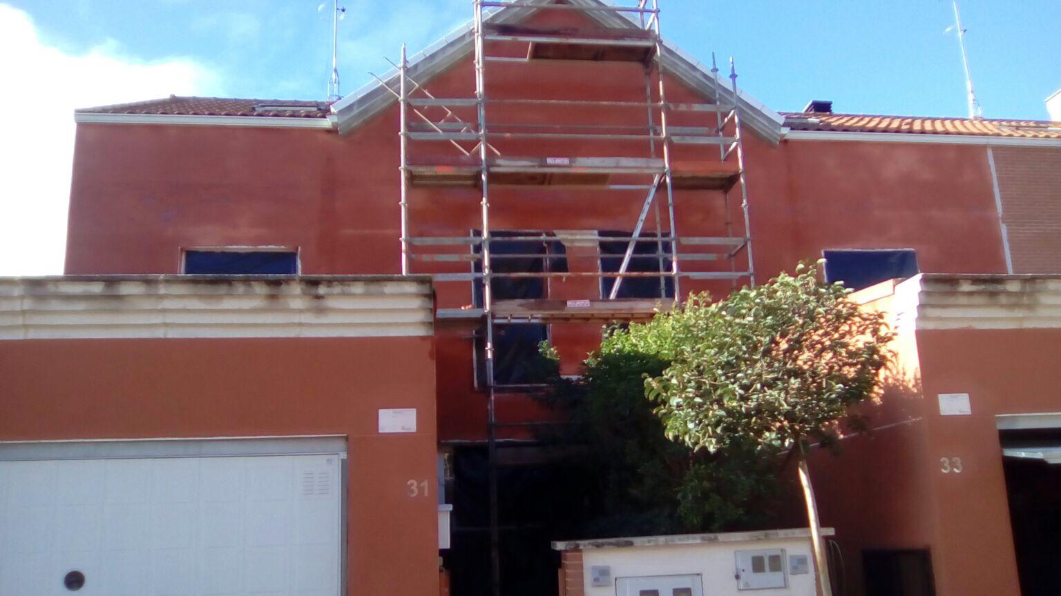Finalizados trabajos en Roa de Duero.