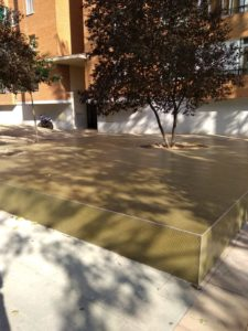 Opincan - Plazas en El Barrio ciudad de La Luz de Meco