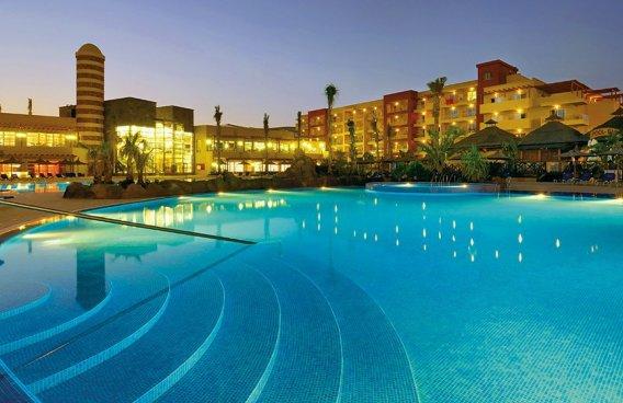 Reformas en Complejos Hoteleros SBH Hotels & Resorts