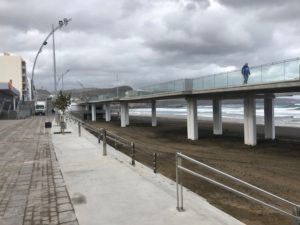 Playa Las Canteras - Opincan