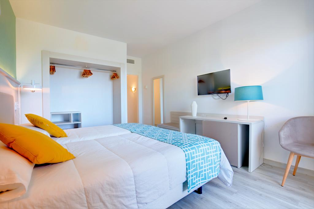 Opincan - HOTEL SBH MAXORATA RESORT