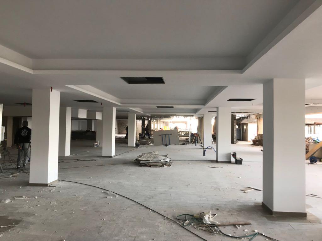 Opincan- HOTEL SBH MAXORATA RESORT - Obras 02