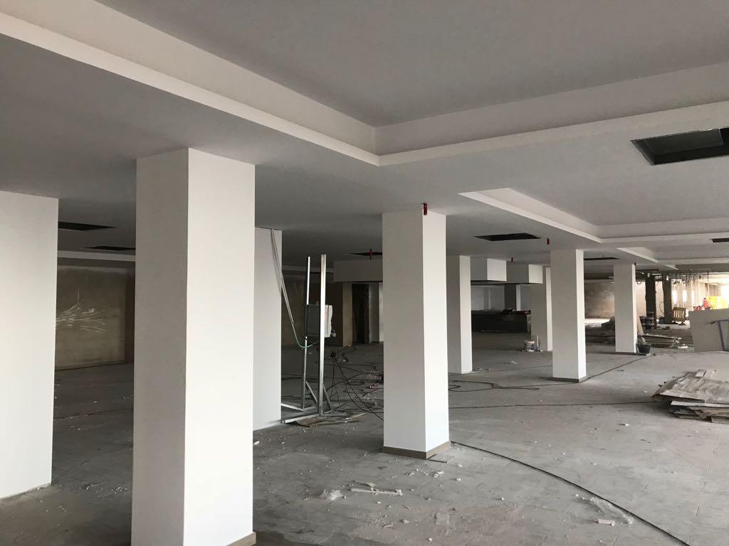 Opincan- HOTEL SBH MAXORATA RESORT - Obras 05
