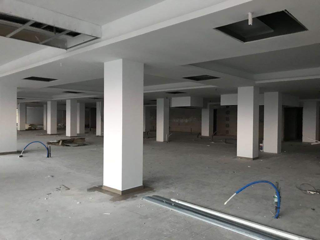 Opincan- HOTEL SBH MAXORATA RESORT - Obras 12