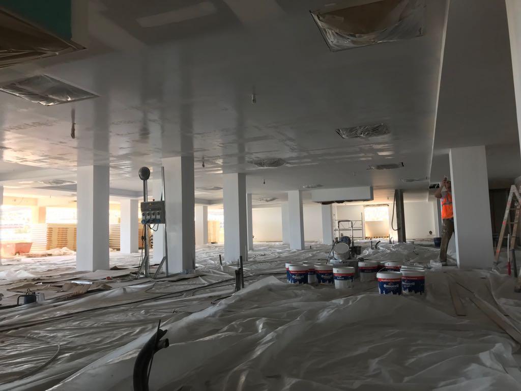 Opincan- HOTEL SBH MAXORATA RESORT - Obras 14