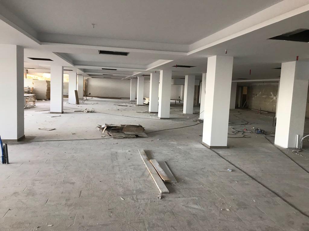 Opincan- HOTEL SBH MAXORATA RESORT - Obras 16