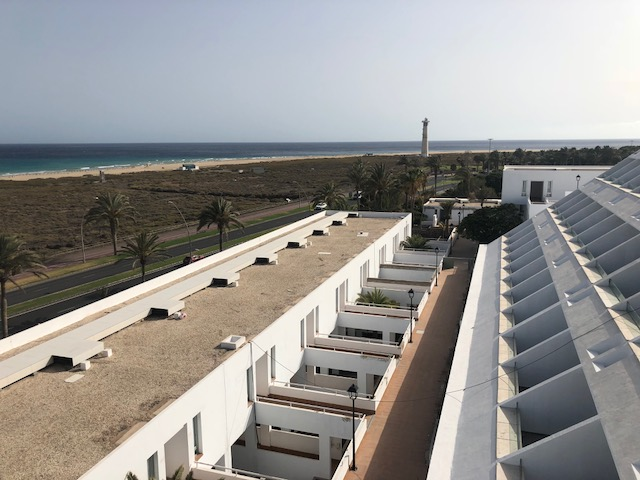 Opincan - HOTEL SBH MAXORATA RESORT - Obras 3