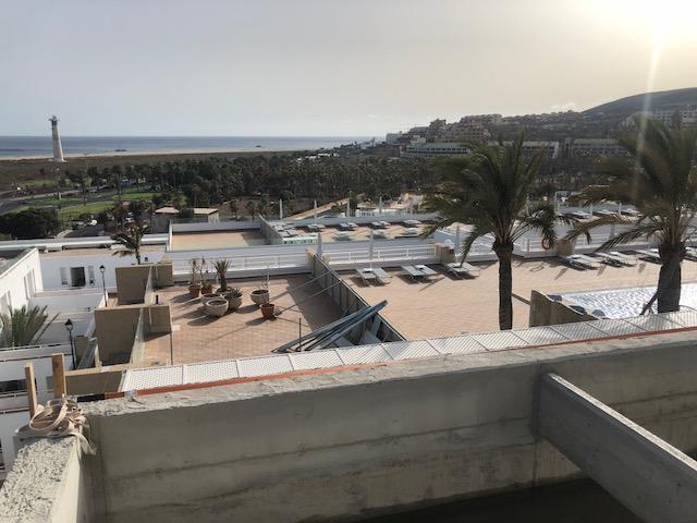 Opincan - HOTEL SBH MAXORATA RESORT - Obras 7