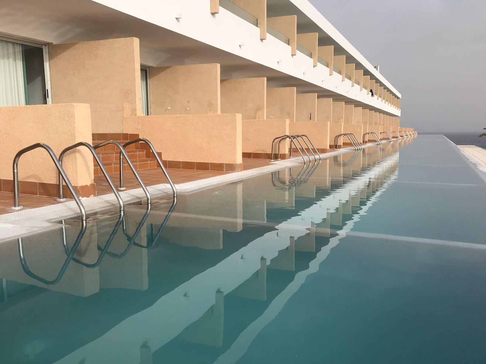 Opincan - HOTEL SBH MAXORATA RESORT - Obras piscina 03