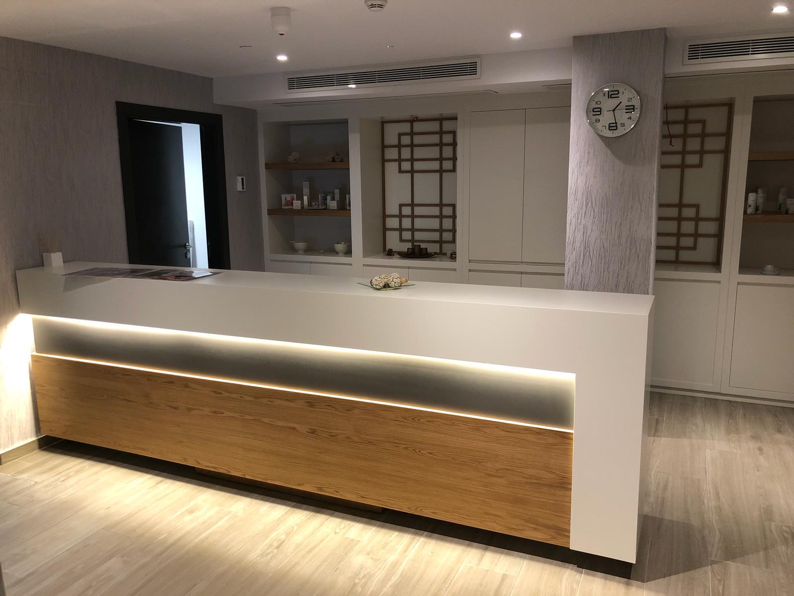 Opincan - HOTEL SBH MAXORATA RESORT - Zona SPA 2