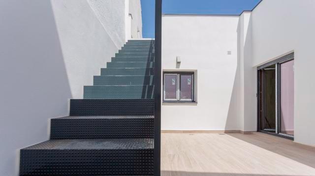 Opincan - casa en Maracena totalmente nueva