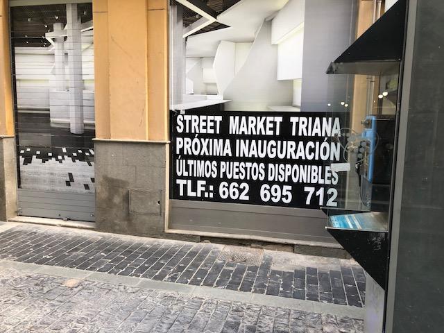 Opincan - STREET MARKET TRIANA 19