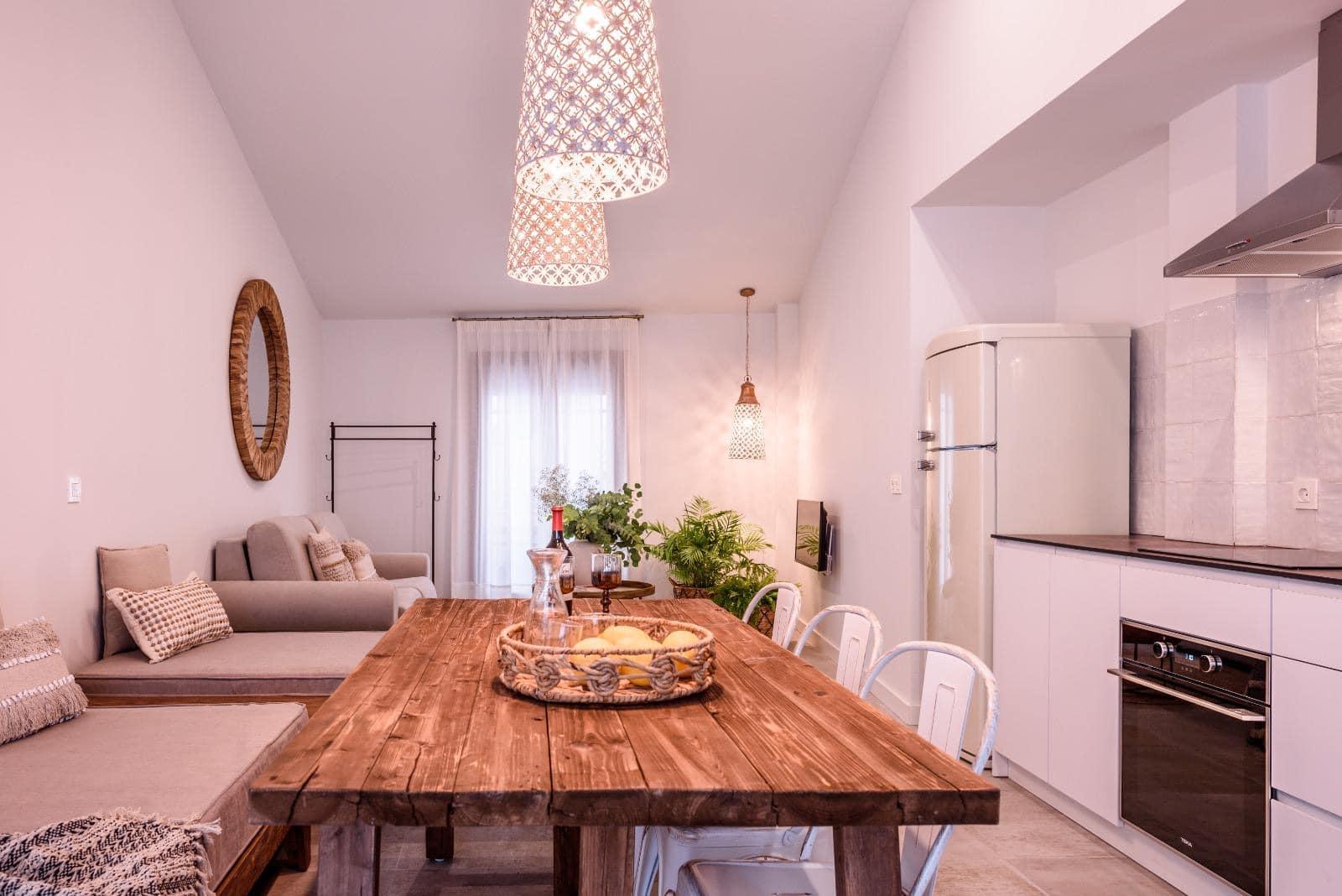 Opincan - Apartamentos turísticos en calle Candil, Granada