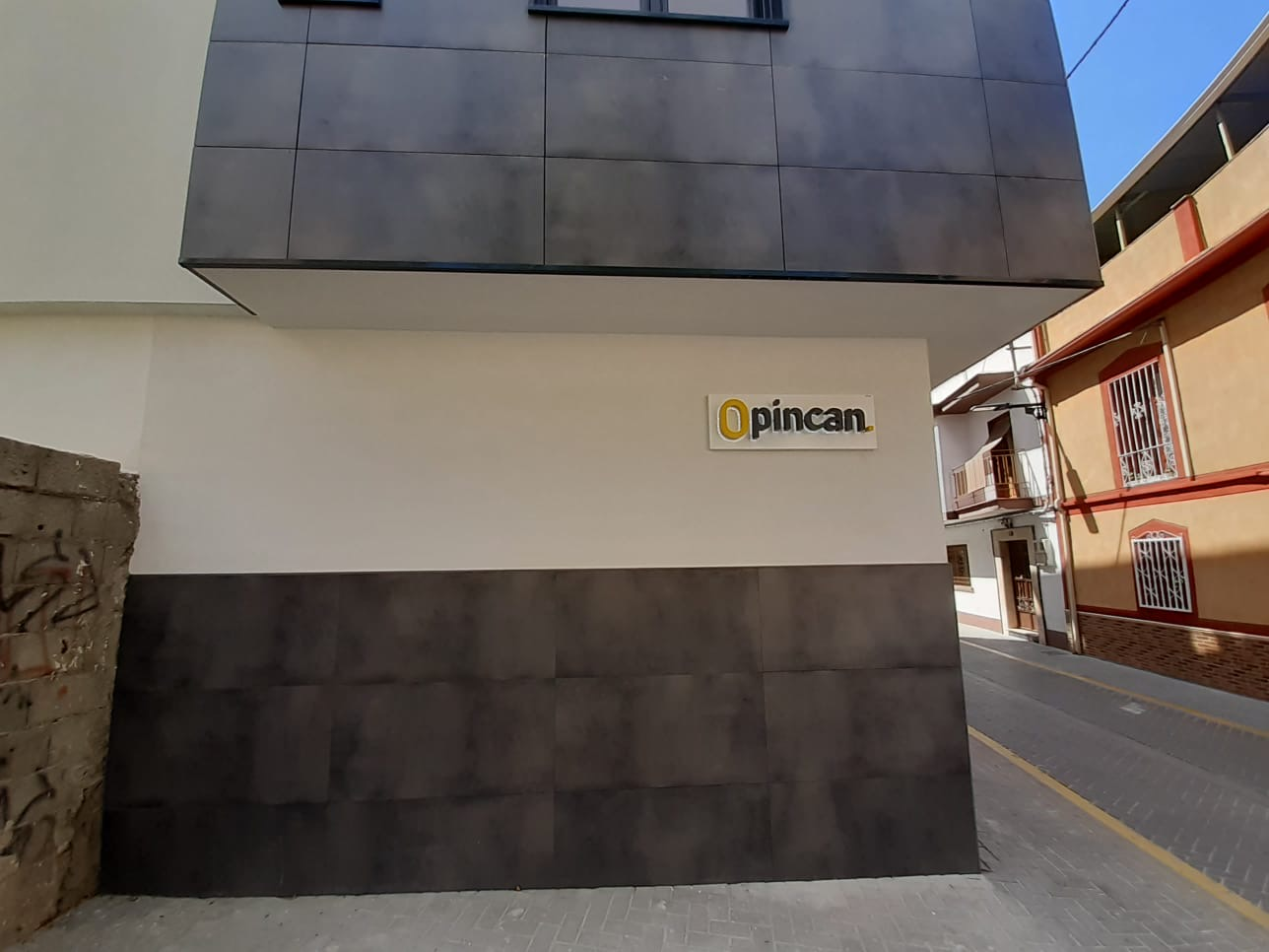 Residencial Almireceros - Opincan