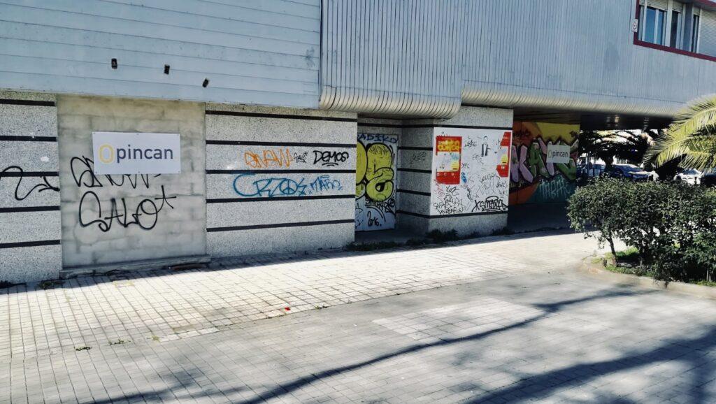 Dreamfit Moratalaz - Opincan