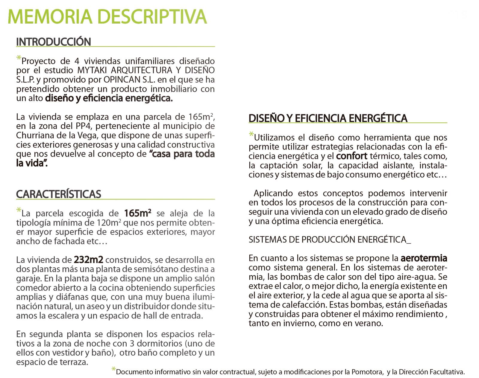 Promoción Churriana de la Vega - Opincan