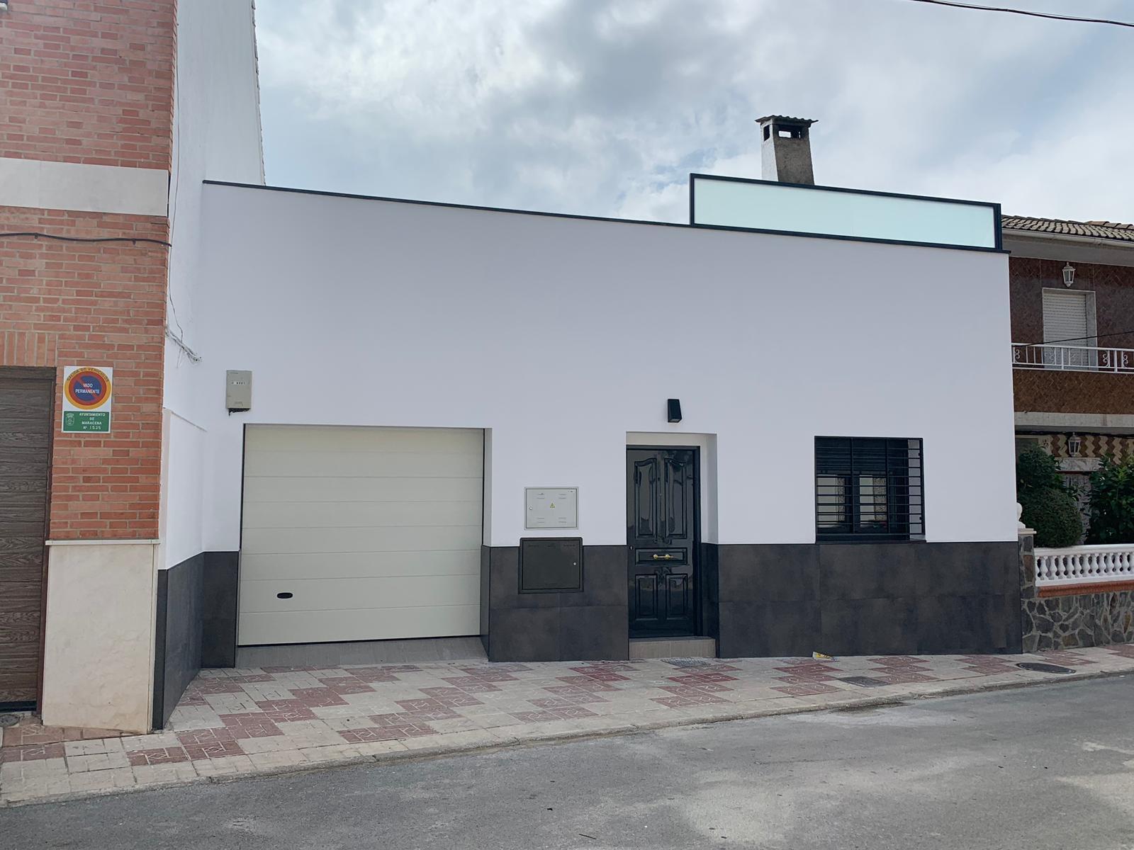 Casa unifamiliar en Maracena - OPINCAN