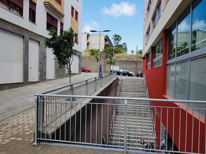 Opincan - Policía Local UPAL 18
