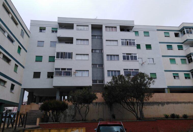 Rehabilitación de cinco bloques de viviendas