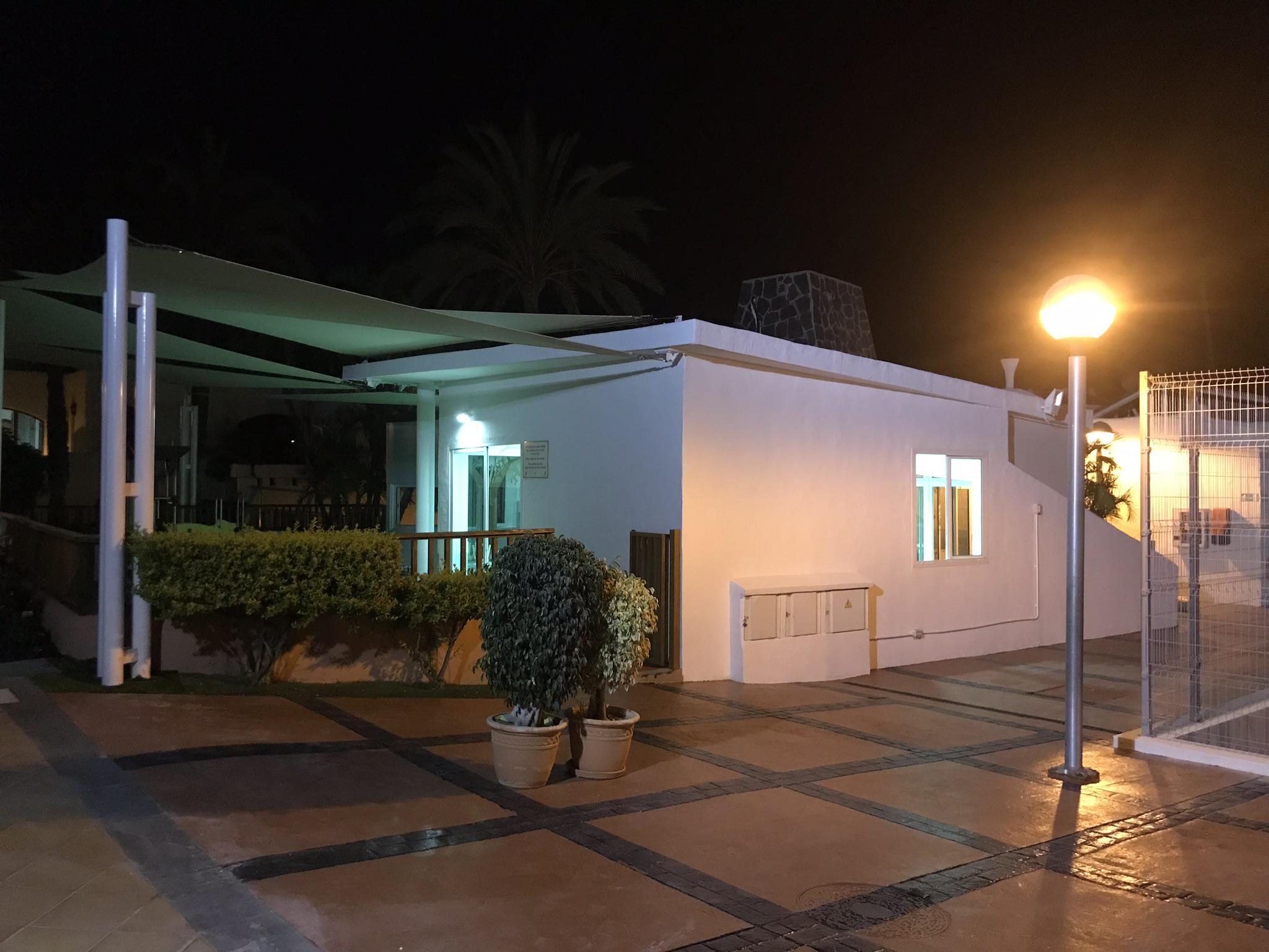 Opincan - Reforma de bungalows y zonas comunes HD Parque Cristóbal, en Tenerife.