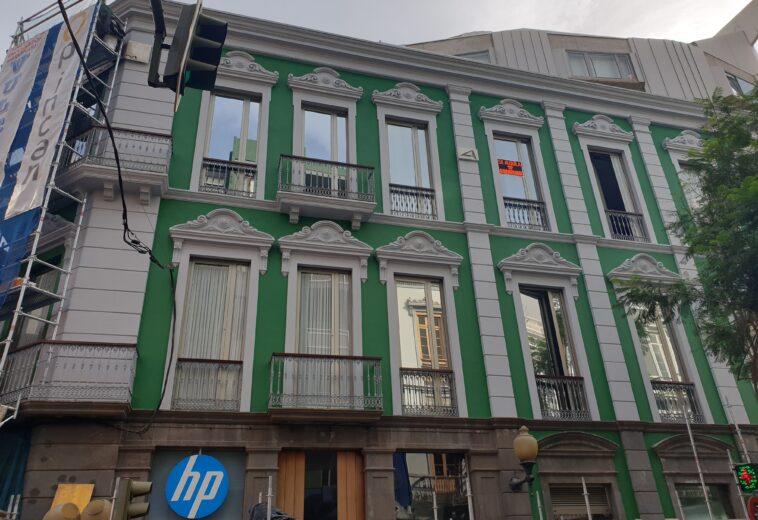 Edificio Brigantium