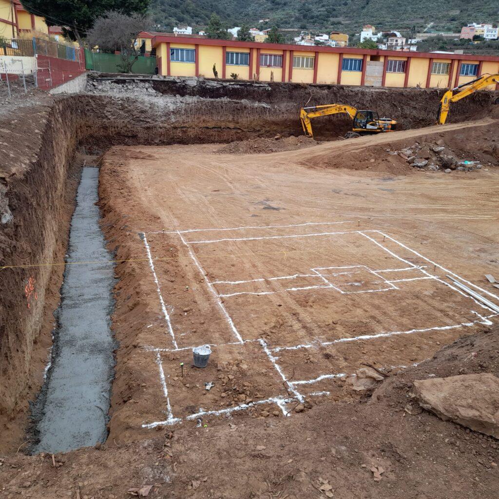 Opincan - Centro de Formación y Tecnificación Deportiva.