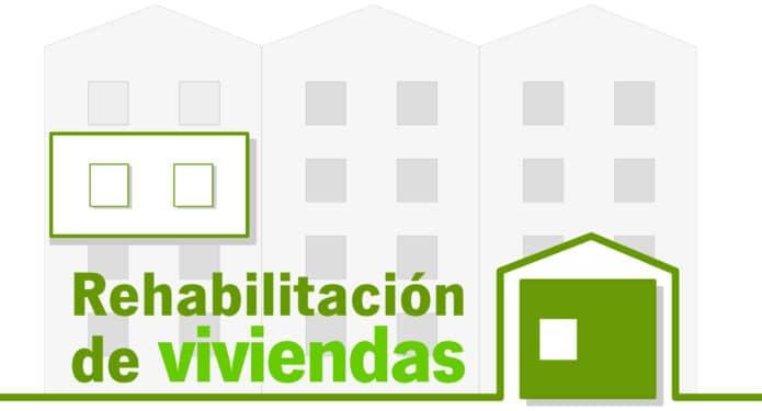 Subvenciones para rehabilitaciones y reformas en Andalucía