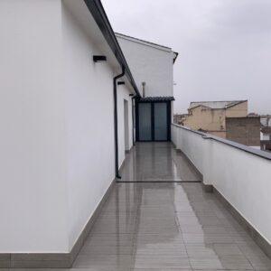 Opincan - Rehabilitación de edificio en calle La Tierra. Maracena Granada