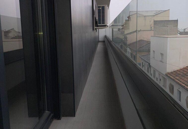 Rehabilitación de edificio en calle La Tierra. Maracena Granada