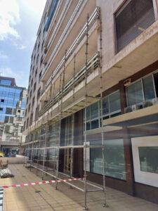 Opincan - Rehabilitación Edificio Vitalicio