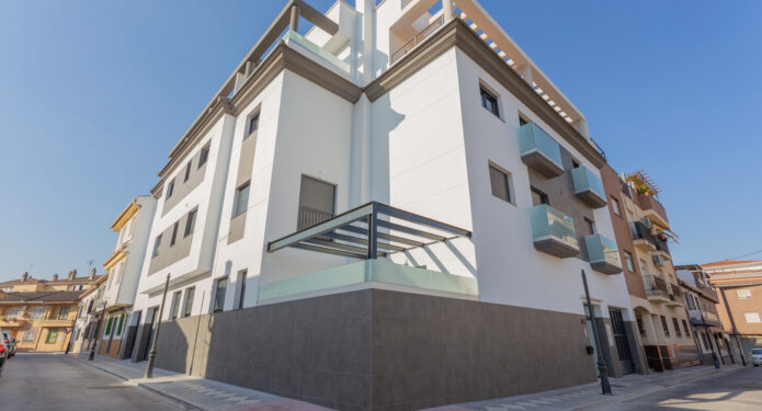 Edificio Maracena